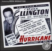 At the Hurricane 1943 [live]